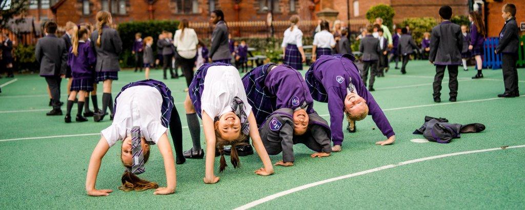 St Martins Academy Chester